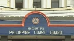 台湾调查组登船检查菲律宾公务船
