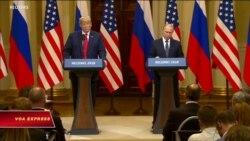 Sau cuộc điều tra Nga-Trump, Nga muốn hâm nóng quan hệ với Mỹ
