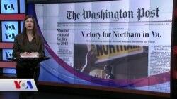 8 Kasım Amerikan Basınından Özetler