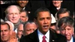 Prezident inauguratsiyas/Presidential inauguration