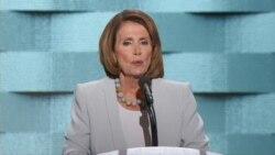 DNC Nancy Pelosi