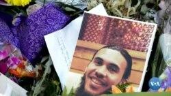 Vashington choyxonasi: Yangi Zelandiya terror xurujidan keyingi o'ylar