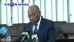 Congo Yirirukanye Ambasaderi w'Umuryango w'Ubumwe bw'Ubulayi