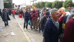Kontroversi Pembatasan Pemerintahan Trump terhadap Pencari Suaka Amerika Tengah