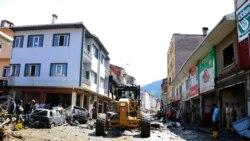 土耳其洪水造成44人死亡