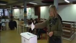 克羅地亞星期天舉行總統選舉
