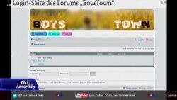 Gjermania godet rrjetin ndërkombëtar të pornografisë me fëmijë