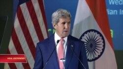 Mỹ: Không có giải pháp quân sự ở biển Đông
