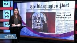 18 Ekim Amerikan Basınından Özetler