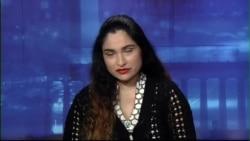 انٹرویو: حدیقہ بشیر