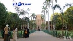 VOA60 AFIRKA: Kungiyoyin Kare Hakkin Bil Adama A Sudan Sunce An Tsare Wasu Dalibai Ba Tare Da An Tuhumesu Ba