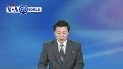 Bắc Triều Tiên dọa đánh Mỹ và miền Nam bằng hạt nhân (VOA60)