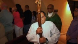 Emociones encontradas por visita del Papa a Cuba