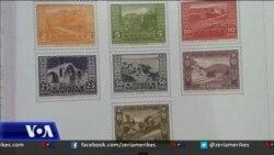 Gjergj Kastrioti Skënderbeu në pullat shqiptare, 1913-2017