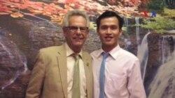 Dân biểu Mỹ tiết lộ lý do bảo trợ cho tù nhân Việt Nam