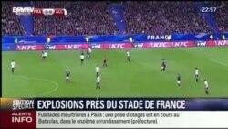 Sulme në Paris