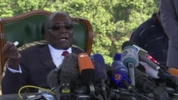 Former Zimbabwe President Disses Zanu-PF, Dangles Chamisa as Possible Candidate Choice