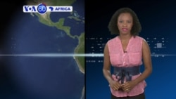VOA60 AFRICA - AUGUST 17, 2016