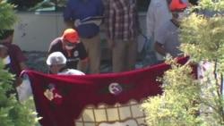 Suruç'ta Patlama: 28 Ölü 100 Yaralı