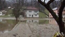 Busovača nakon poplava
