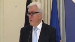 德國呼籲設立邊界保護機構公平分擔難民負擔