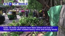 VOA60 World PM - Armed groups in South Sudan have released more than 200 children