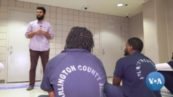 Islamic Program in Virginia Lifts Up Prison Inmates