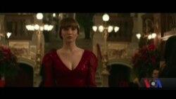 Наскільки правдиво голлівудські фільми зображують Росію? Відео