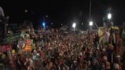 巴基斯坦防長:軍隊不支持反政府抗議