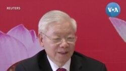 TBT Nguyễn Phú Trọng: 'Tôi sẽ cố gắng hết sức'