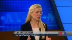 """Заліщук вважає, що невисока підтримка """"Демальянсу"""" свідчить про недовіру до політиків взагалі. Відео"""