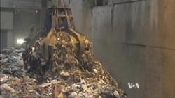Major Rubbish Burning Experiment Captures Destructive Greenhouse Gases