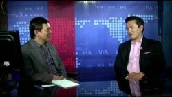 มุมมองนายกสมาคมไทย ณ อเมริกา กับการเมืองไทยหลังการรัฐประหาร