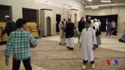 Kolorado shtati masjidlarida