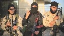 داعش حماس را تهدید کرد