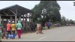 Mgomo wa kutofanya kazi Beni, Kivu Kaskazini