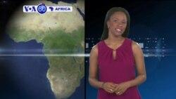 VOA60 AFRICA - JANUARY 25, 2015