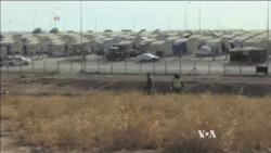 US Student Becomes Yazidi Advocate