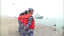 美促南中国海各国增加透明度