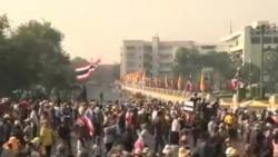 泰國總理英祿將解散議會明年初舉行選舉