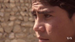 Child Soldiers Recount Life with IS in Afghanistan