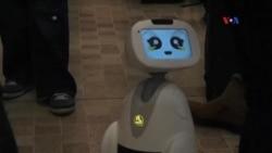 Robotlar gündəlik həyata daxil olur