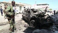 NewsCenter: Somalia Al Shabab Resurgence