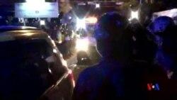 2015-01-18 美國之音視頻新聞: 巴西荷蘭召回大使抗議印尼處決毒販