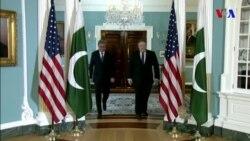 ABŞ Pakistanla əlaqələrin yaxşılaşdırılmasına çalışır