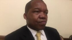 RBZ Governor Says Adoption of Rand As Sole Currency Senseless