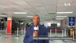 Ayiti: Efè Kriz Politik la sou Transpòtasyon Ayeryèn nan Peyi a