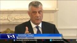Thaçi: Gjykata e Posaçme nuk do të shfuqizohet