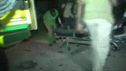 SOMALIA VIOLENCE VOSOT