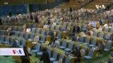 Covid-19 i klimatske promjene u fokusu Generalne skupštine UN-a